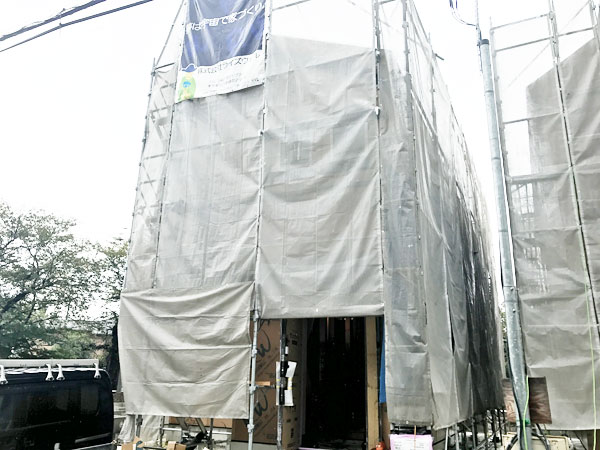 【写真1】さいたま市大宮区寿能町【全10棟】
