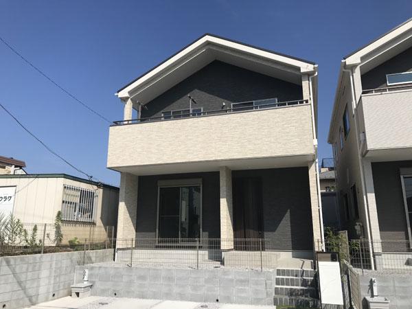 川口市柳崎Ⅱ期【全6棟】