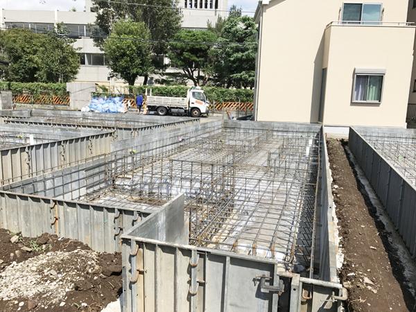 中野区新井【全5棟】