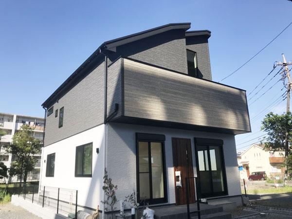 日野市新町Ⅰ期【全1棟+3区画】