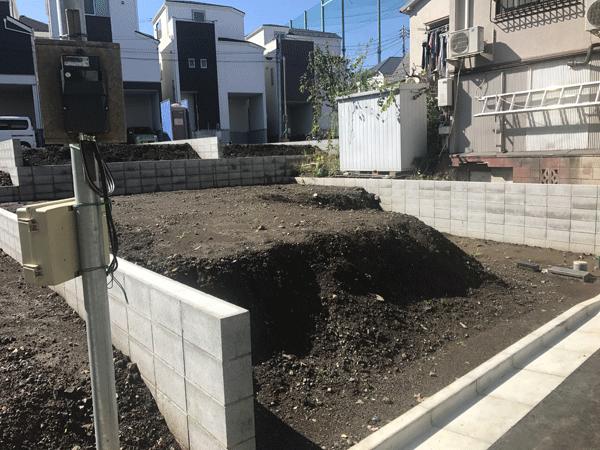 【写真2】板橋区泉町【全2棟】