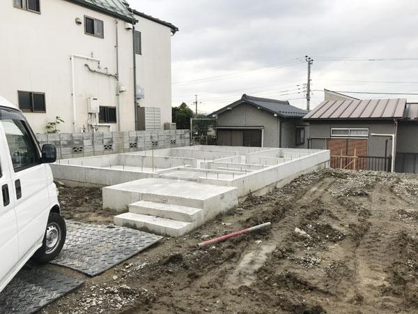【写真2】日野市南平Ⅰ期【全6棟】