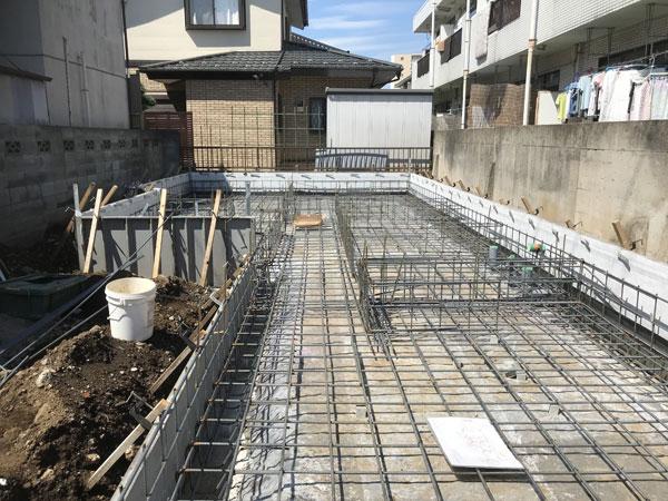 【写真2】昭島市中神町Ⅲ期【全1棟】
