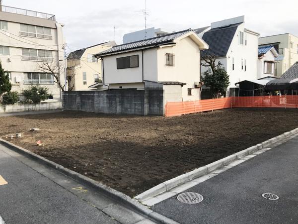 新宿区西落合Ⅱ期【全5棟】
