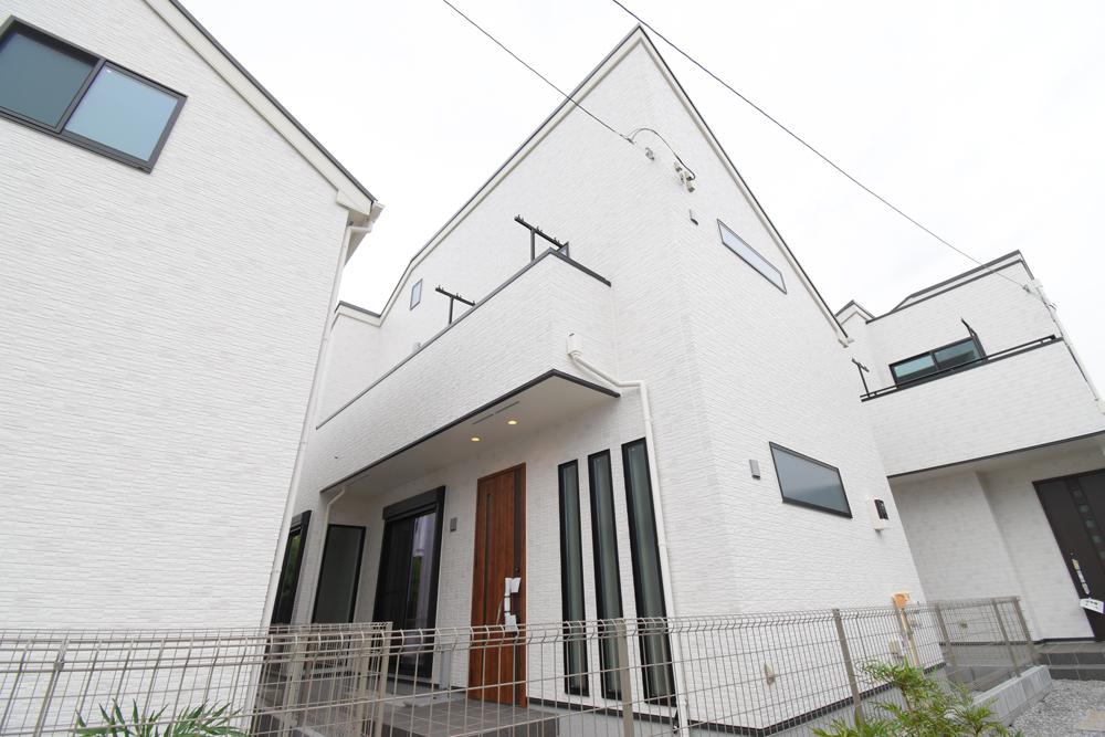 立川市柴崎町Ⅱ期【全4棟】
