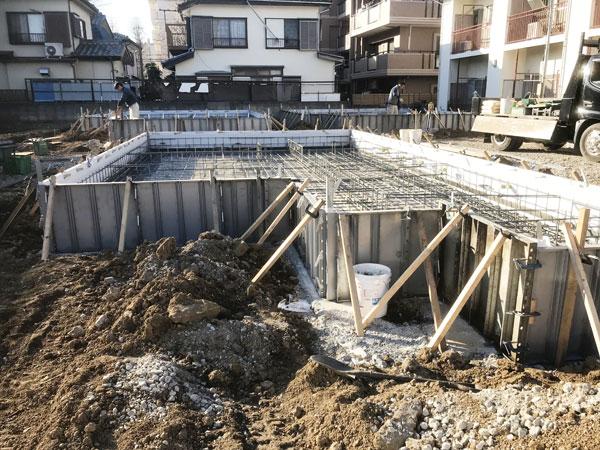 【写真2】小平市鈴木町Ⅳ期【全3棟+2区画】