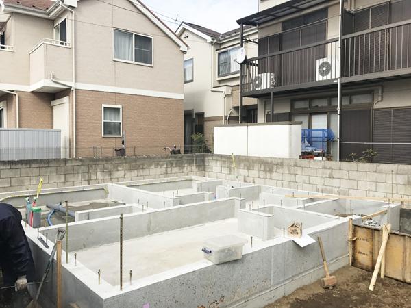 【写真2】西東京市谷戸町【全1棟】